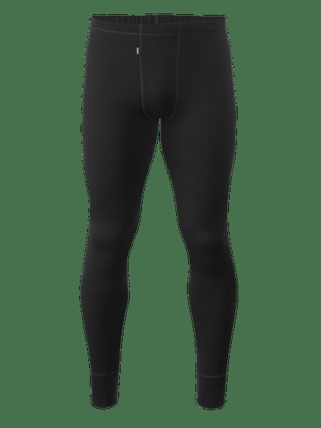 Merino Super Soft Pant Men Svart