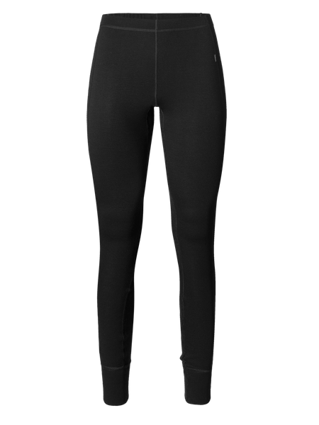 Merino Super Soft Pant Women Svart