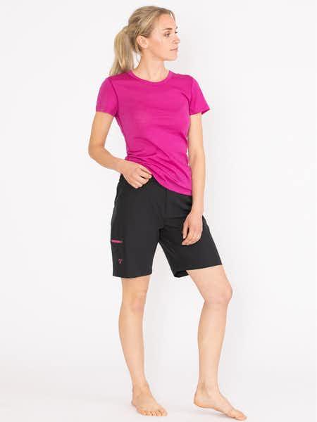 Shorts Women Svart