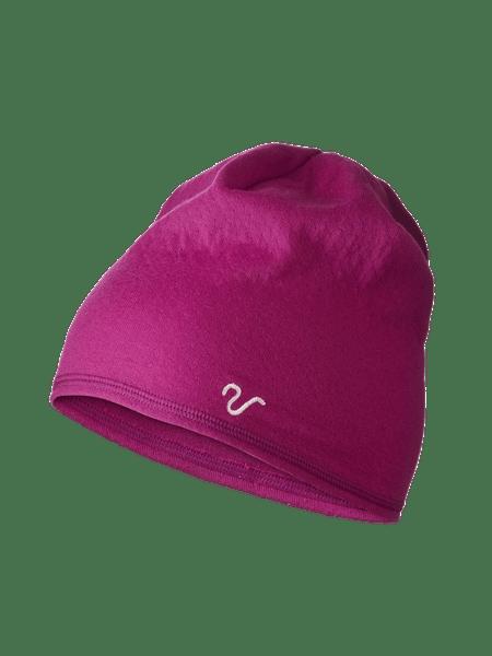 Merino Light Hat Kids  Rosa
