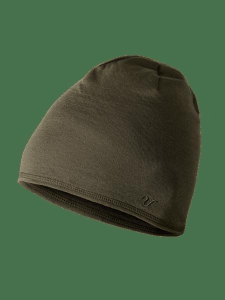 Merino Light Hat Kids  Khakivihreä